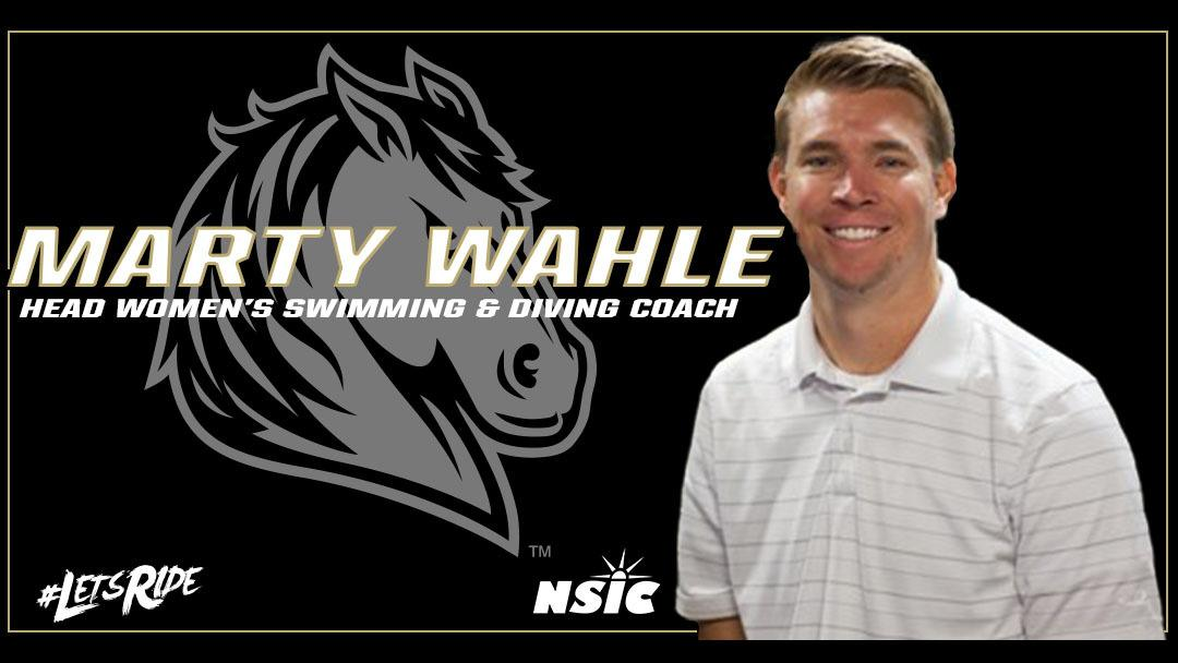 Southwest Minnesota State Hires Marty Wahle To Resurrect Program