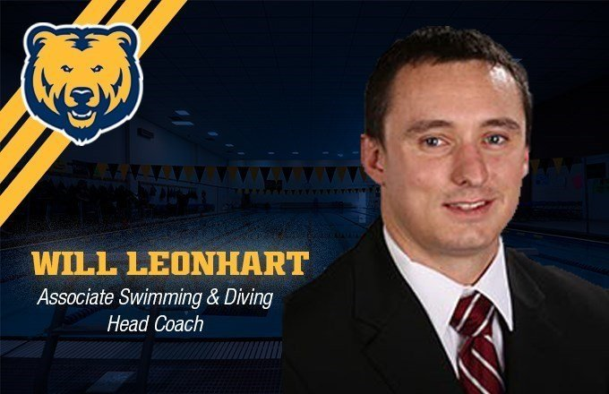 Former Northern Colorado Coach Will Leonhart Charged With 2 Felonies