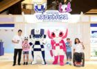 The Awesome Tokyo 2020 Mascots Have Been Named