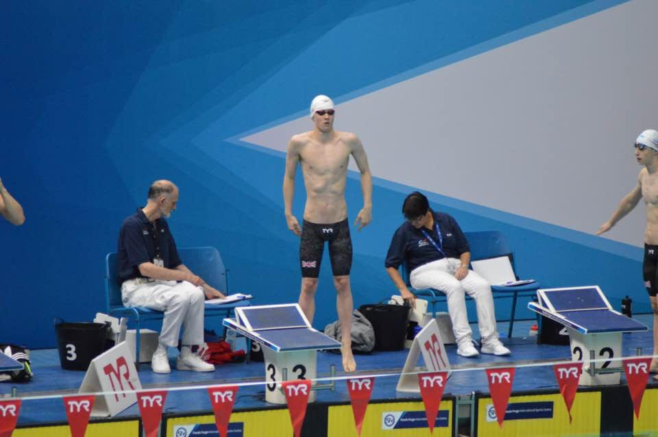 England's Butler Continues Derby Breaststroke Tradition W/ Age Records