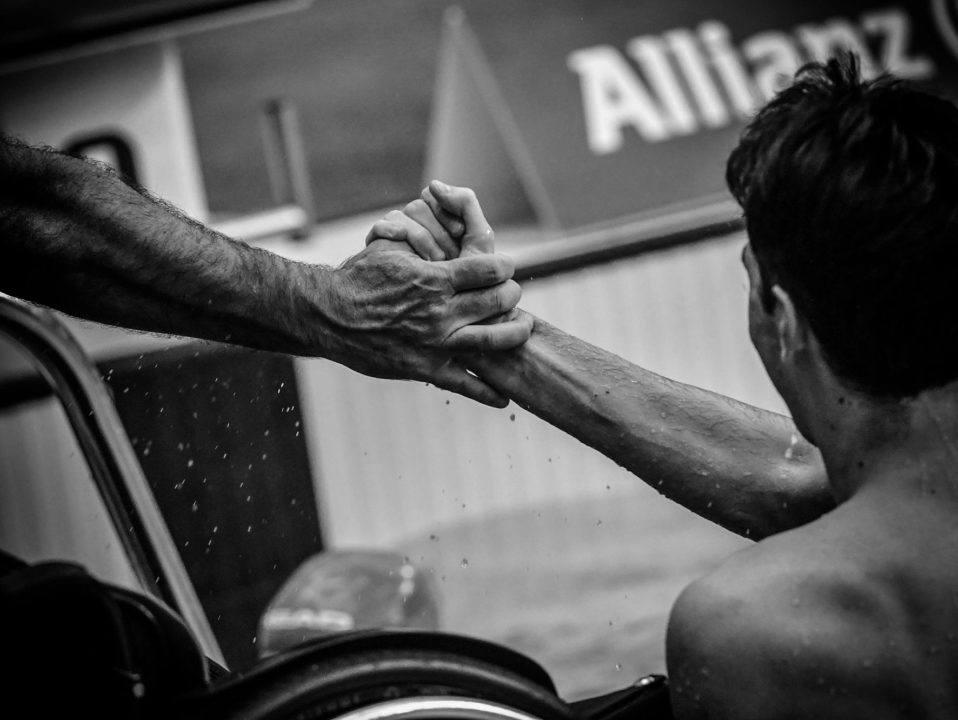 Record-Medaglie-Emozioni.Nuoto Paralimpico Italiano Sul Tetto D'Europa