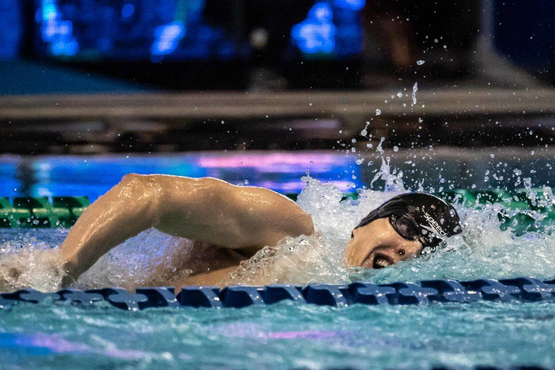 UBC Men & Women Seek Four-Peat At Upcoming U SPORTS Championships