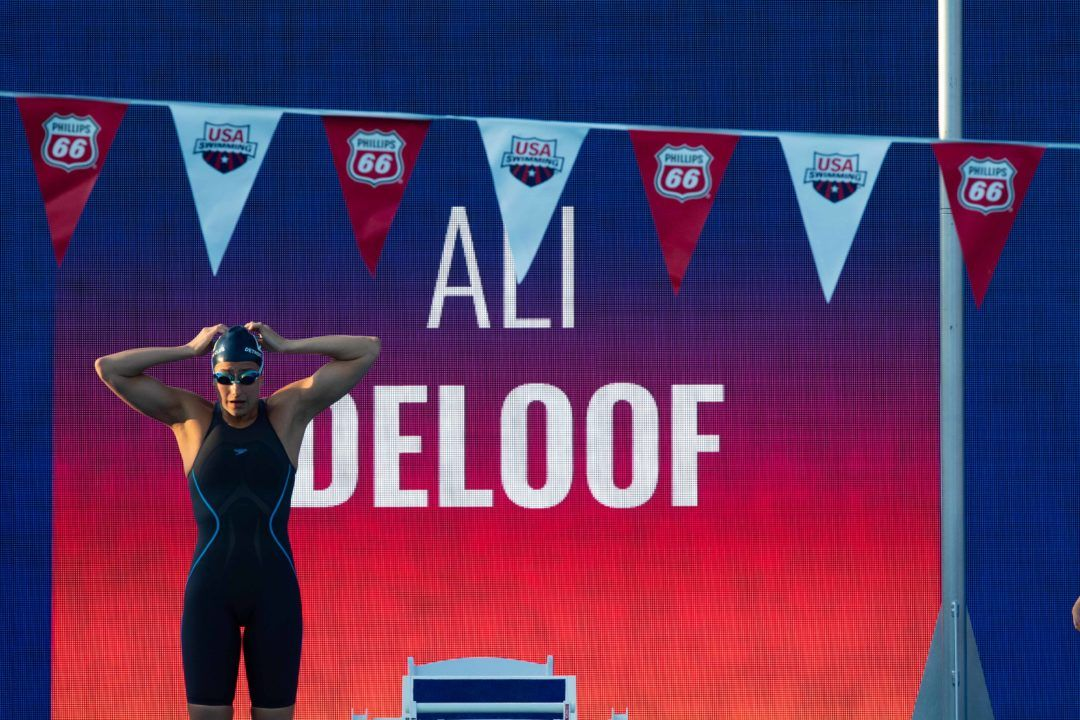 Team Elite Adds Another Star – Ali DeLoof
