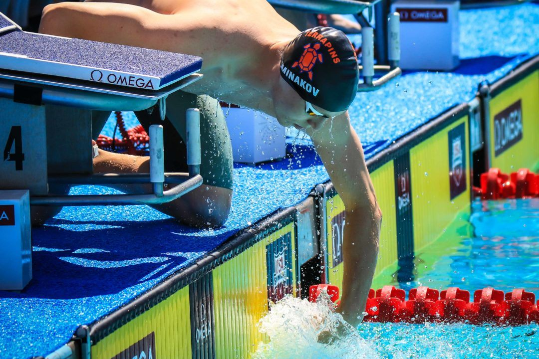 2018 Speedo Junior Nationals: Day 3 Finals Live Recap