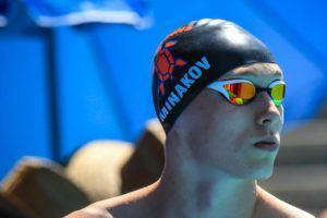 Mondiali Junior: Minakov E Pallister Migliori Atleti, Ceccon Secondo