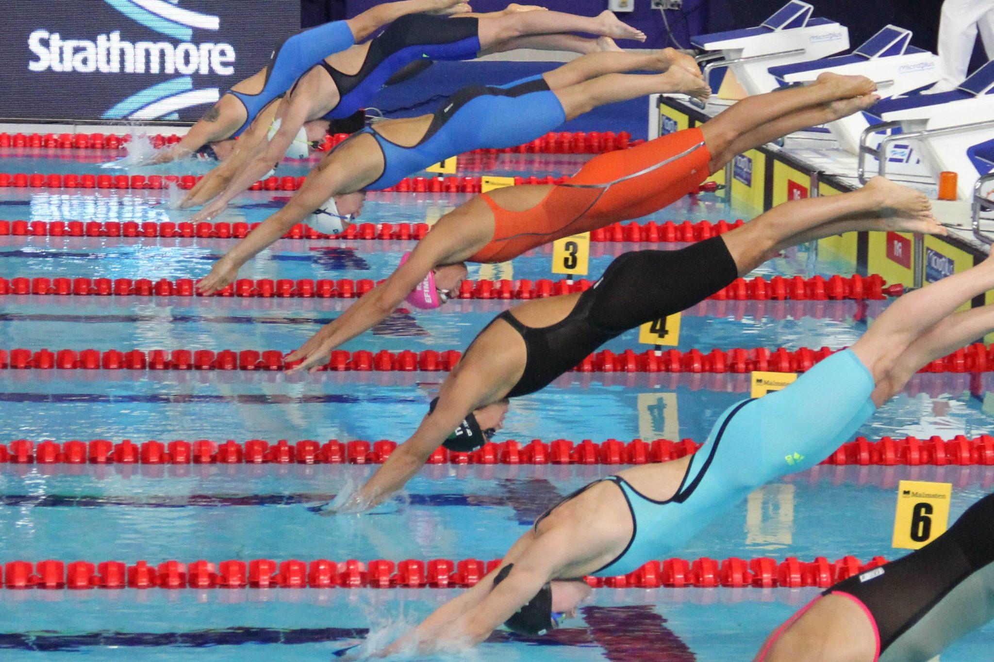 Fin Nuoto Calendario Gare.Stagione Nuoto 2018 2019 Il Calendario Delle Gare Ed Il