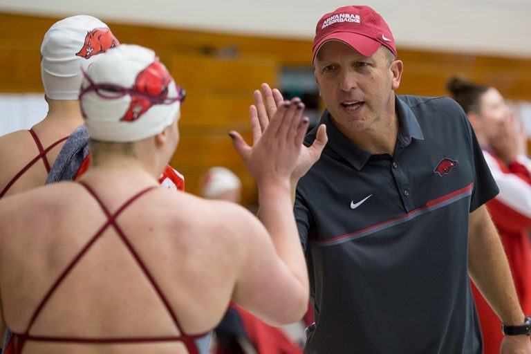 Four Home Meets, Five SEC Matchups Highlight 2018-19 Arkansas Slate