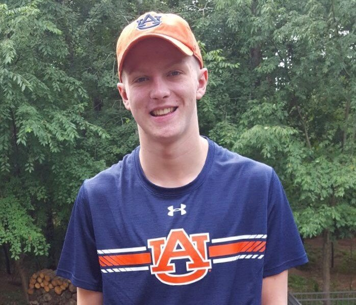 Auburn Reels in Verbal Commitment from 2x MHSAA D2 Champ Niklas Eberly