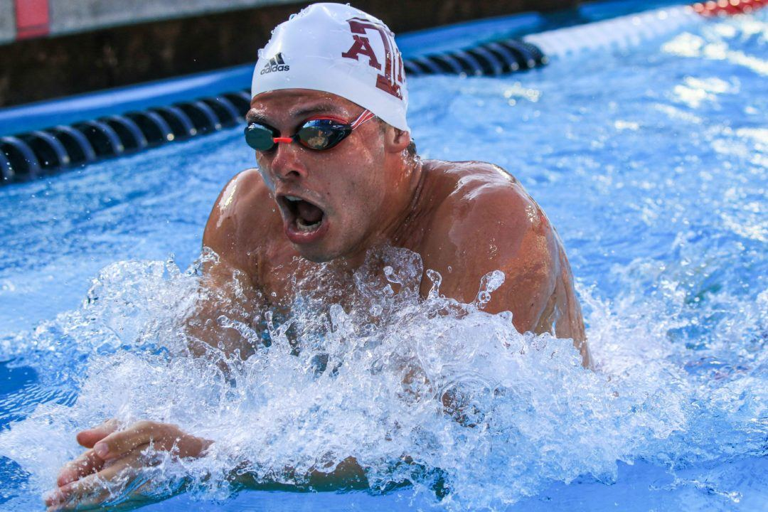 Walker, Koster Down Pool Records as Texas A&M Beats SEC Rival LSU