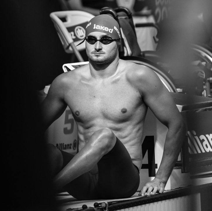 Europei Nuoto Paralimpico: Italia A 9 Medaglie Il Primo Giorno-4 Ori