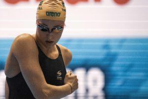Throssell, Incerti Among History-Makers At Western Aussies
