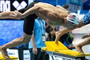 SwimSwam's Top 100 For 2021: Men's #10 – #1
