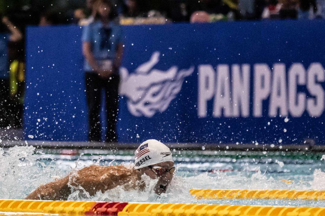 2018 Pan Pacific Championships Day 3 Photo Vault