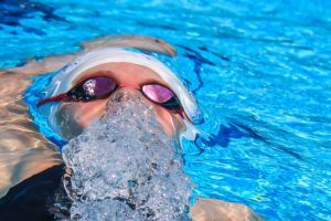 Ultra Swim Swimmer of the Month: Claire Curzan, TAC Titans