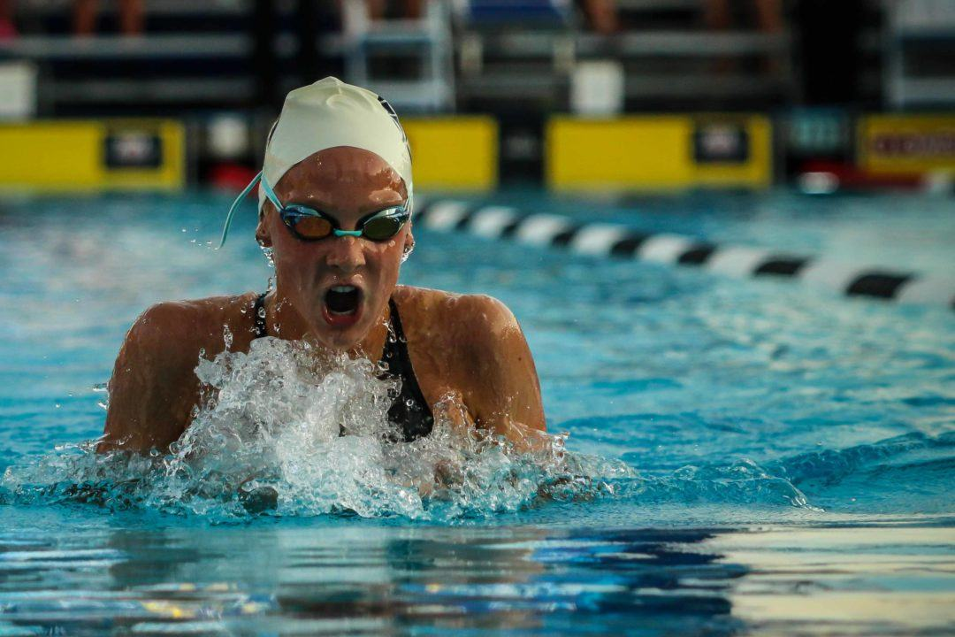 2018 Speedo Junior Nationals: Day 5 Prelims Live Recap