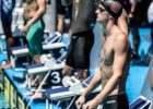 "Coleman Stewart Is ""Learning How to Swim"" Butterfly Long Course (Video)"