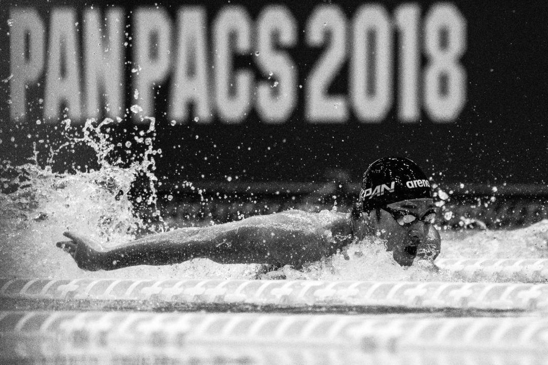 2018 Pan Pacific Championships Day 1 Photo Vault