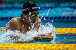 2020 FINA Champions Series – Beijing: Day 1 Live Recap
