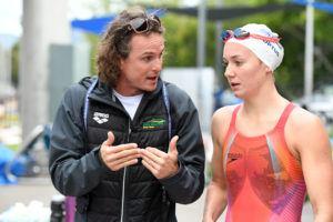 Ariarne Titmus' Coach Dean Boxall: Coaching Is An Art Form (Video)