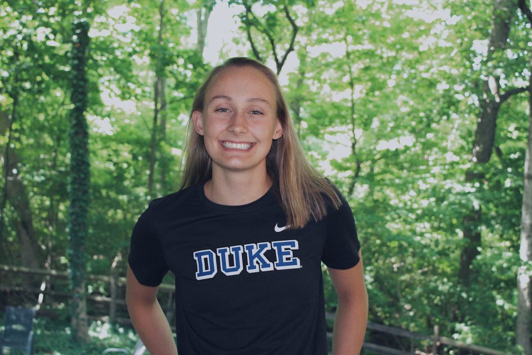 YNats Runner-up Emma Shuppert Makes Verbal Commitment to Duke