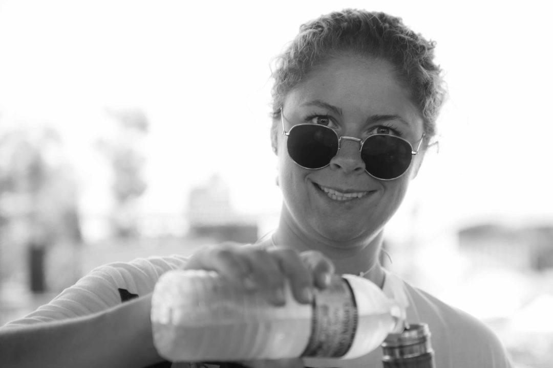 Retired Olympic Medalist-Turned-Survivor Star Elizabeth Beisel Snags Book Deal