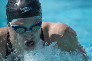 2021 January Pro Swim Series: Day 3 Combined Results