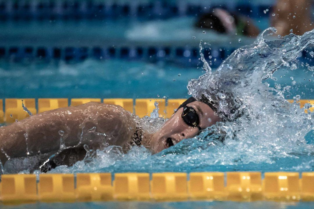 2019 Canadian Swimming Trials: Day 3 Finals Live Recap