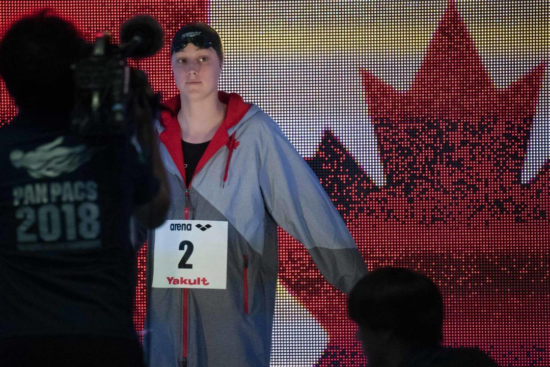 Emily Overholt Talks Mental Health Struggles Ahead of Canadian Trials