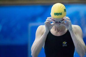 New South Wales Emma McKeon Prima Al Mondo Nei 200 Stile 1:55.56