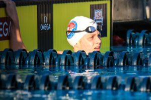 Erin Gemmell Swims 3rd-Fastest 13-Year-Old 200 Free In US History