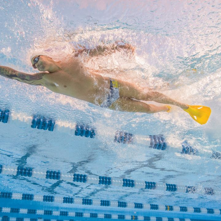 FINIS Set of the Week: Never Miss Leg Day