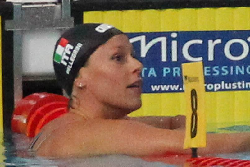 Pellegrini, Detti Will Race Alongside Paralympians In Trieste