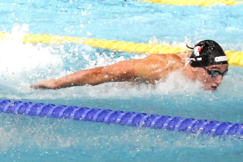 Youth Olympic: Convocati Ceccon-Burdisso-Pirovano-De Tullio-Calloni
