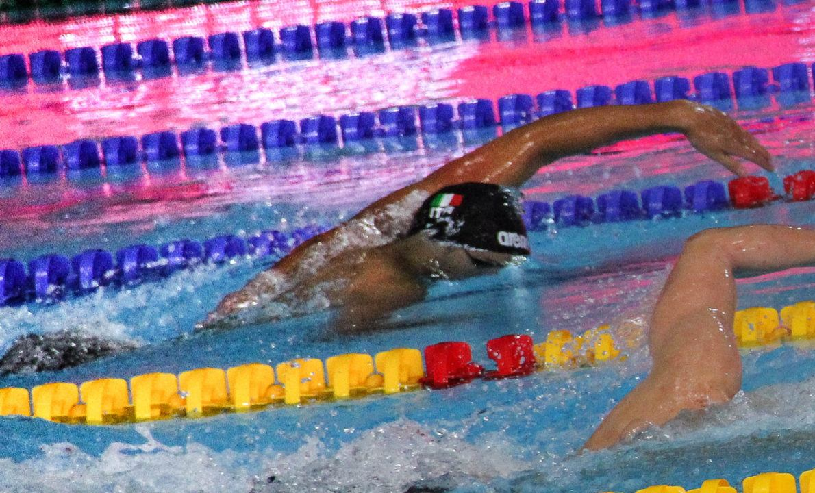 Trieste Wraps Up With Additional Wins By Cseh, Jakabos, Megli
