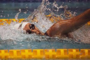 2019 World University Games: Houlie Hits For Meet Record at Day 5 Prelims
