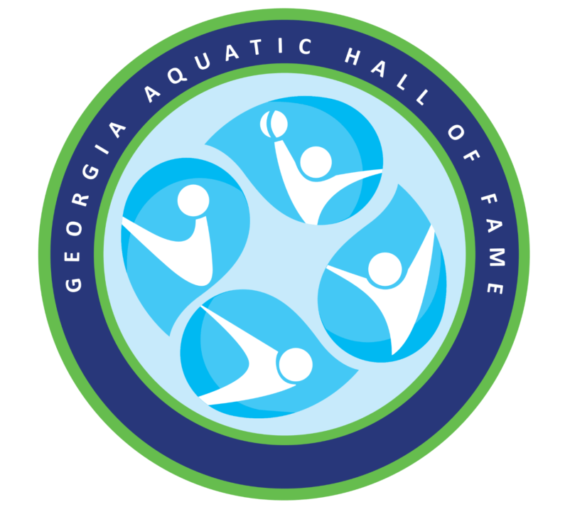 Georgia Aquatic Hall of Fame to Induct 5 in Class of 2018