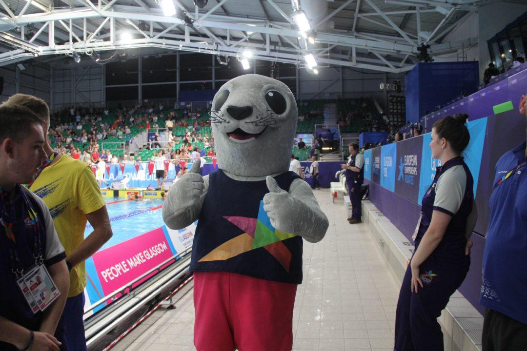 Europameisterschaften 2018: Isabel Gose Fünfte über 200m Freistil