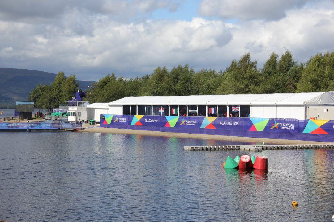 Europei Open Water: Arianna Bridi Oro Nella 25 km – Furlan Bronzo