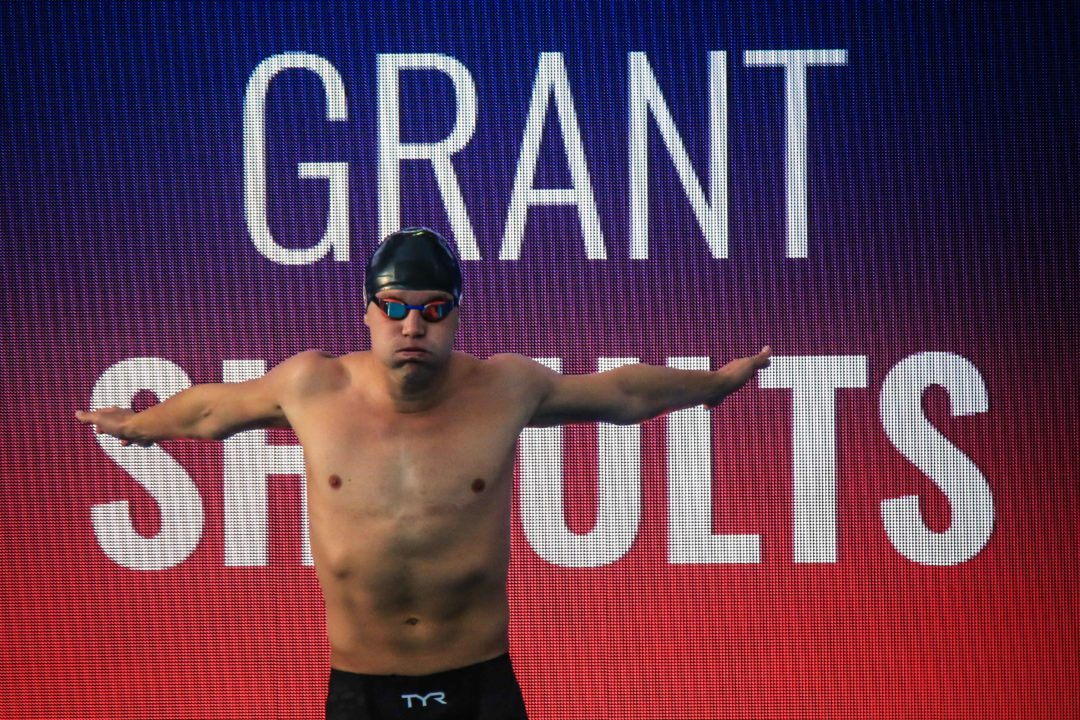 SSPC: Grant Shoults Breaks Down 2nd Shoulder Surgery, 1000 free PR in Practice