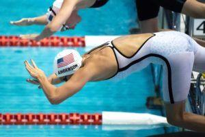 Pro Swim Series 2021 I Risultati Combinati Del Giorno 1