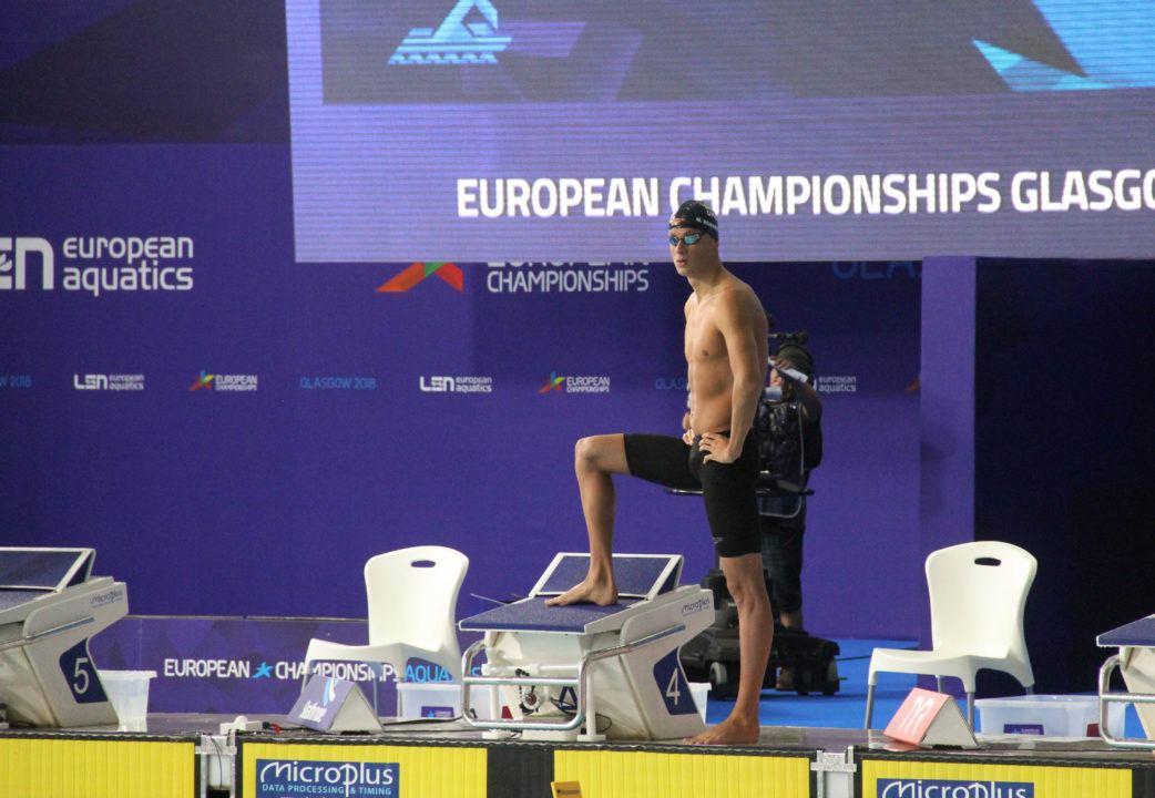 2018 European Championships: Day 1 Finals Live Recap