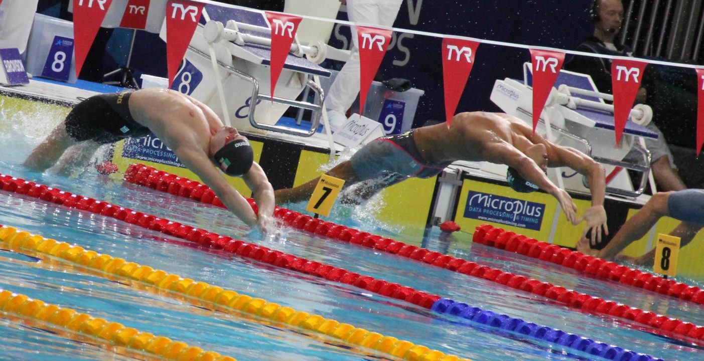 Guarda In Diretta Le Gare Degli Italiani Agli Youth Olympic Games 2018