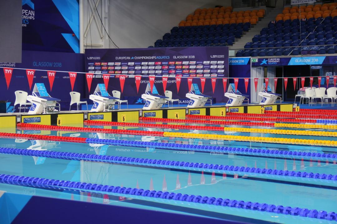 Anna Ntountounaki Breaks Greek Record, Takes 5th In 100 Fly At Euros