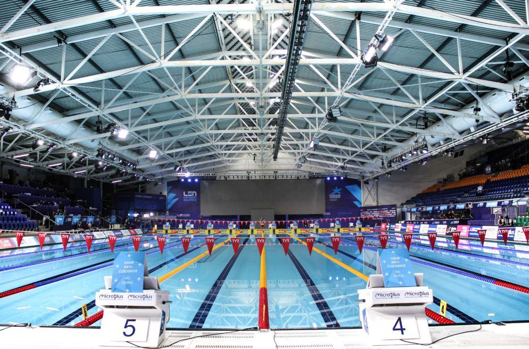 Europameisterschaften: DSV Schwimmer – Final-Halbfinalteilnahmen