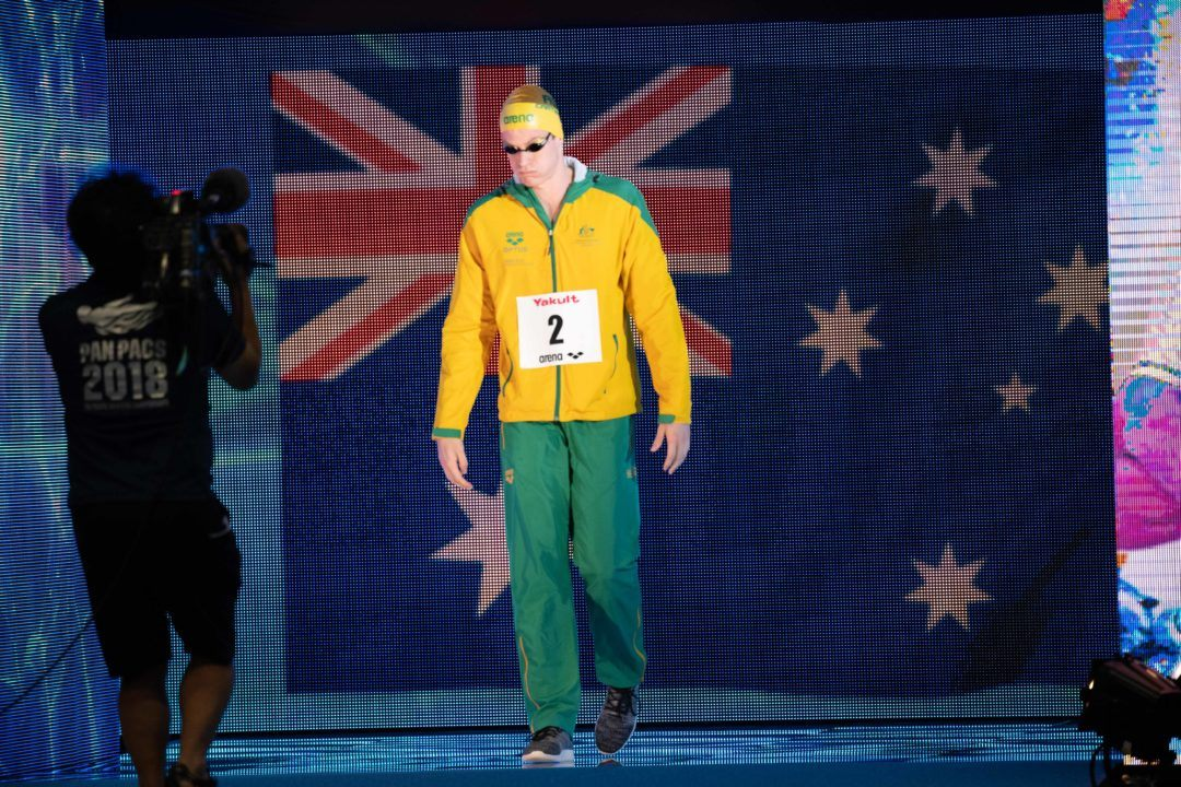 Jack Cartwright's Aussie World Trials Entry Mystery Solved, But It's Not Good
