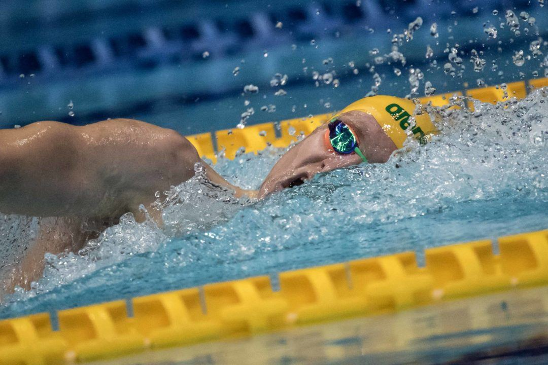 2019 Aussie World Trials: Day 3 Finals Recap