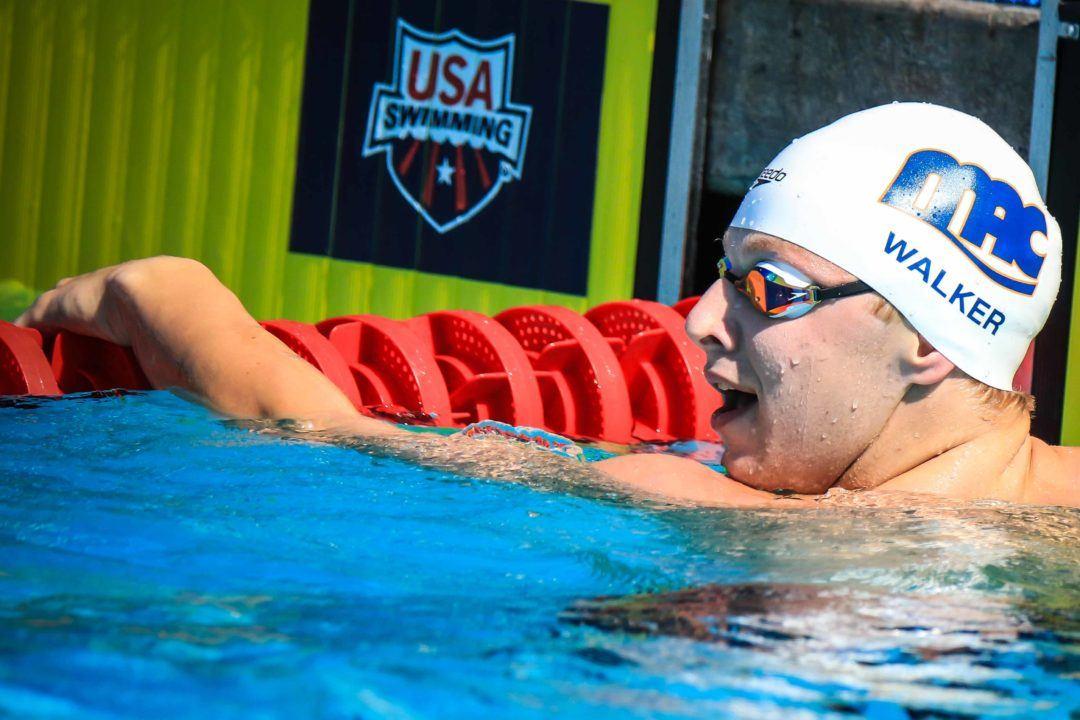 Olympians' Records Tumble at 2019 North Carolina 4A State Championship