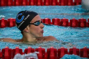 SwimSwam Podcast: Jake Mitchell on Carmel Tradition and Culture