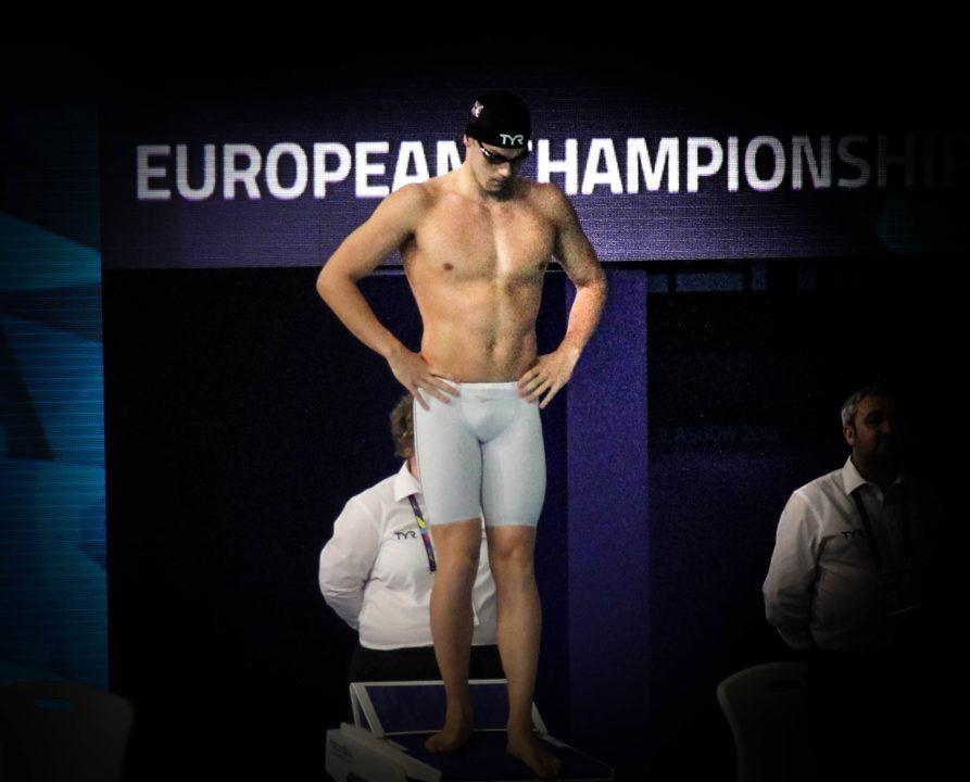 2018 European Championships: Day 6 prelims live recap