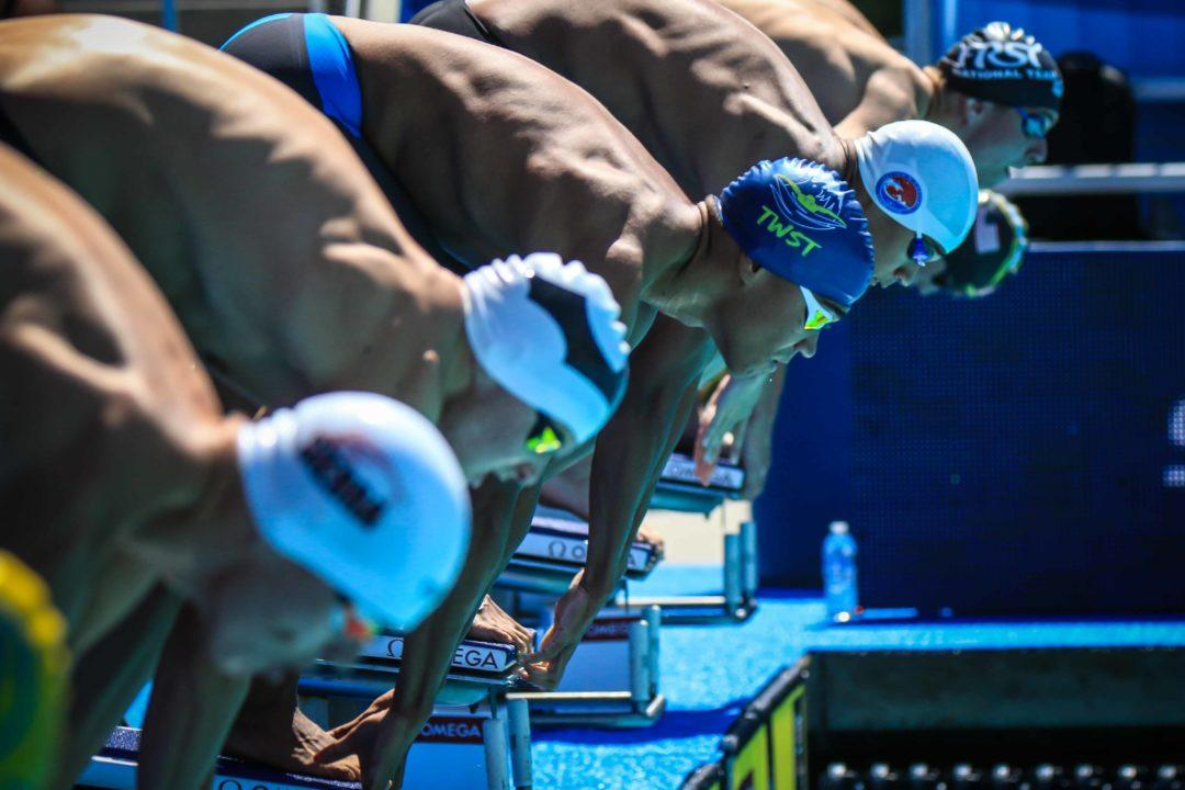 Photo Vault: 2018 Speedo Junior Nationals Day 2 Prelims